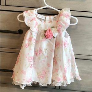 6M sweet dress